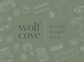 Wolf Cove Property Styling