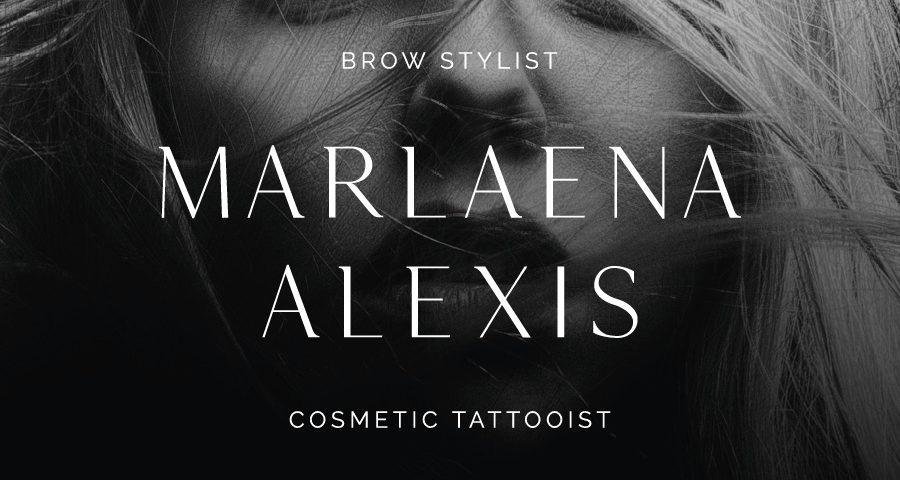 Marlaena Alexis