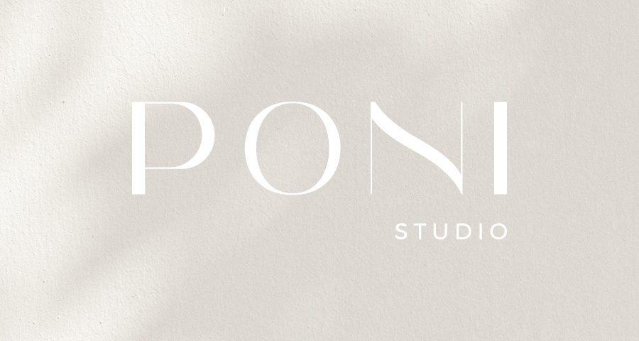 Poni Studio