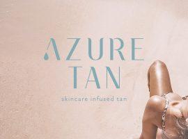 Azure Tan