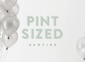 Pint Sized Parties