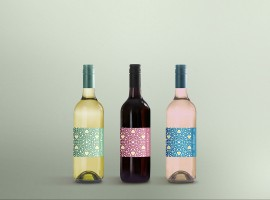 Dhiaga Wine Labels